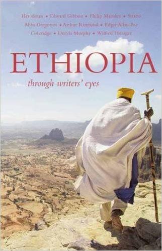 Ethiopia Through Writers eyes